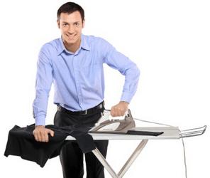 Astuces pour repasser une chemise